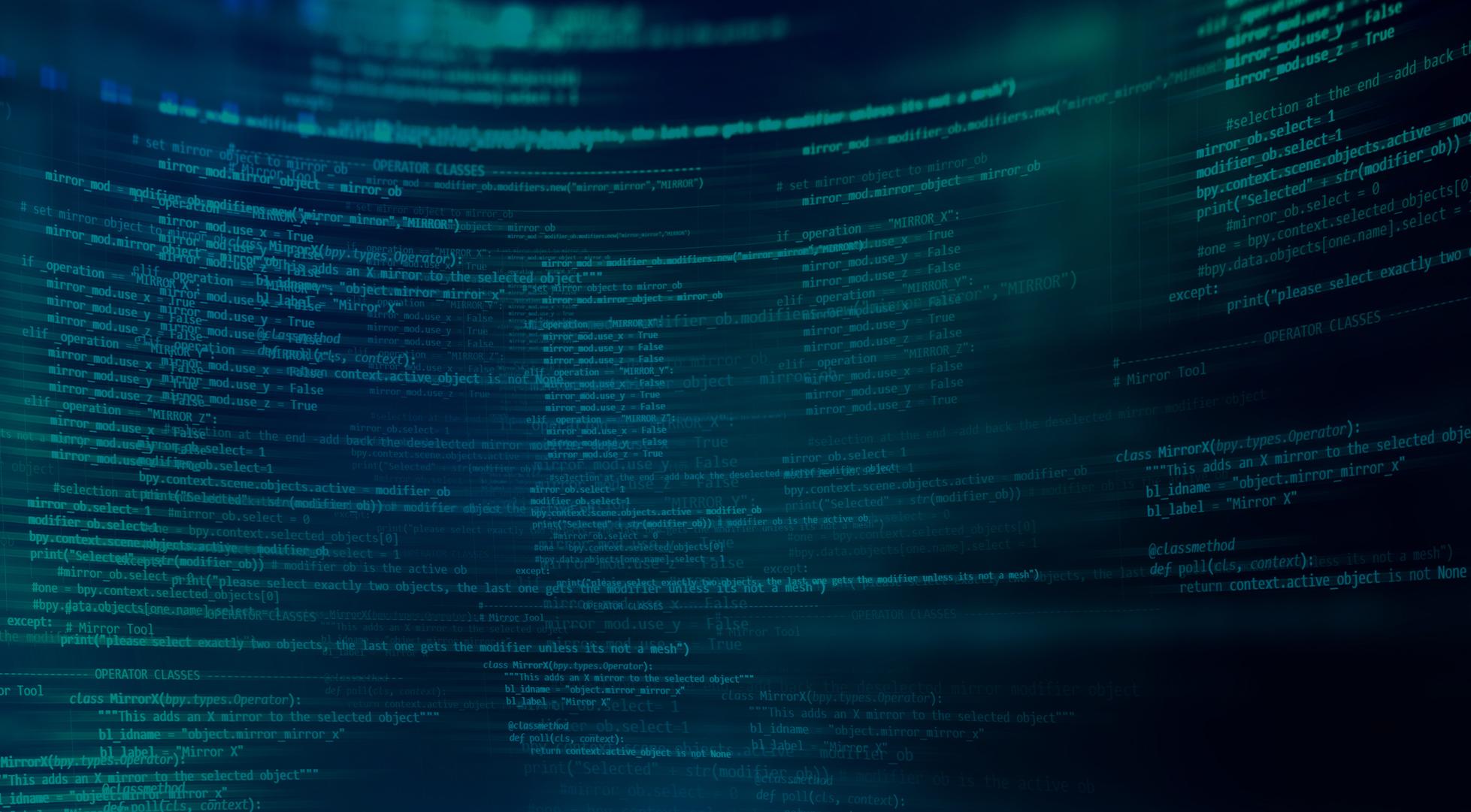 Programación a medida: tu trabajo más fácil