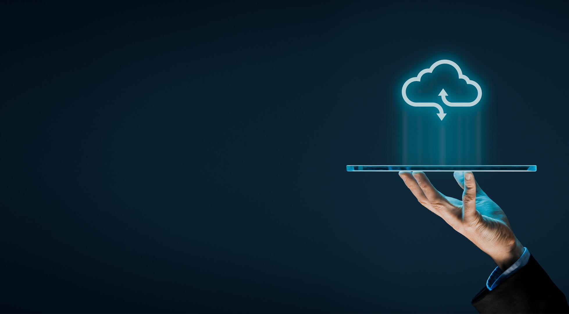 Cloud, diseño, hosting y cuentas de correo